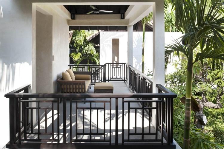 Le Méridien Koh Samui - Suite Terrasse