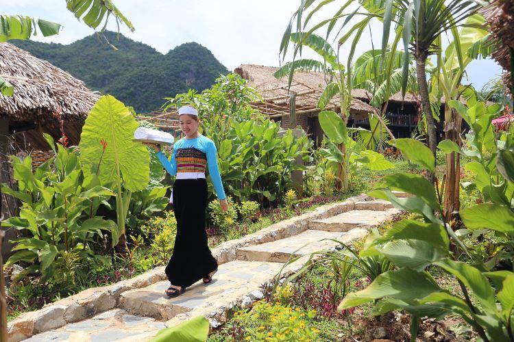 Mai Chau Ecolodge Vietnam 1