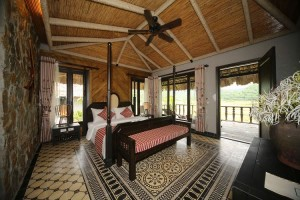 Suite - room