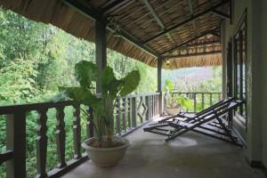 Superior Room - terrace