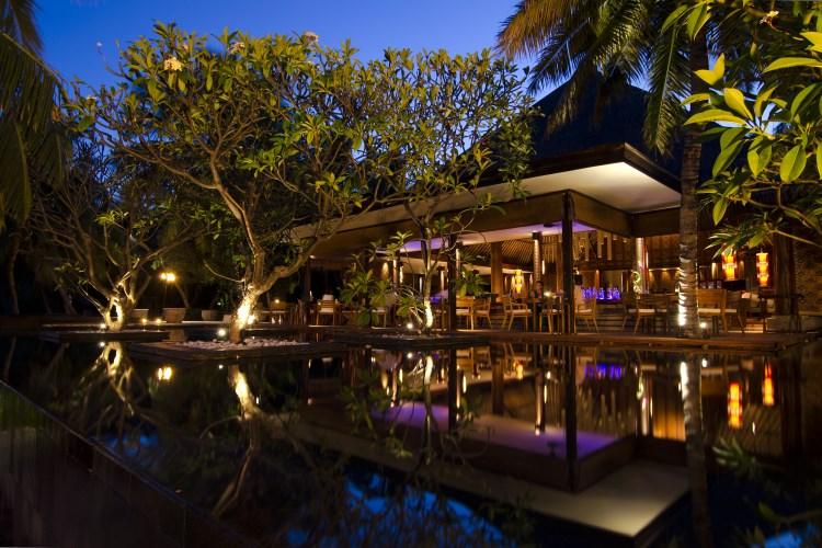 One&Only Reethi Rah Maldives - Rah Bar