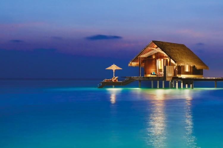 One&Only Reethi Rah Maldives - Water Villa