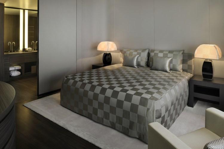 Armani Hotel Dubaï - Chambre Classique