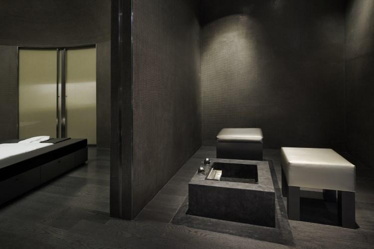 Armani Hotel Dubaï - Suite signature du Spa