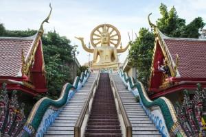 Bug Buddha Temple