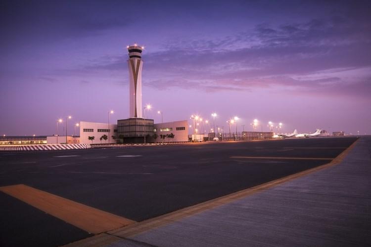 Dubai World Center Airport