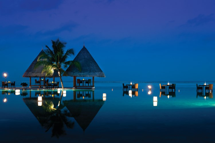 Four Seasons Kuda Huraa - Kandu Grill