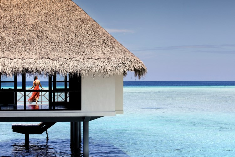 Four Seasons Kuda Huraa - Water Suite