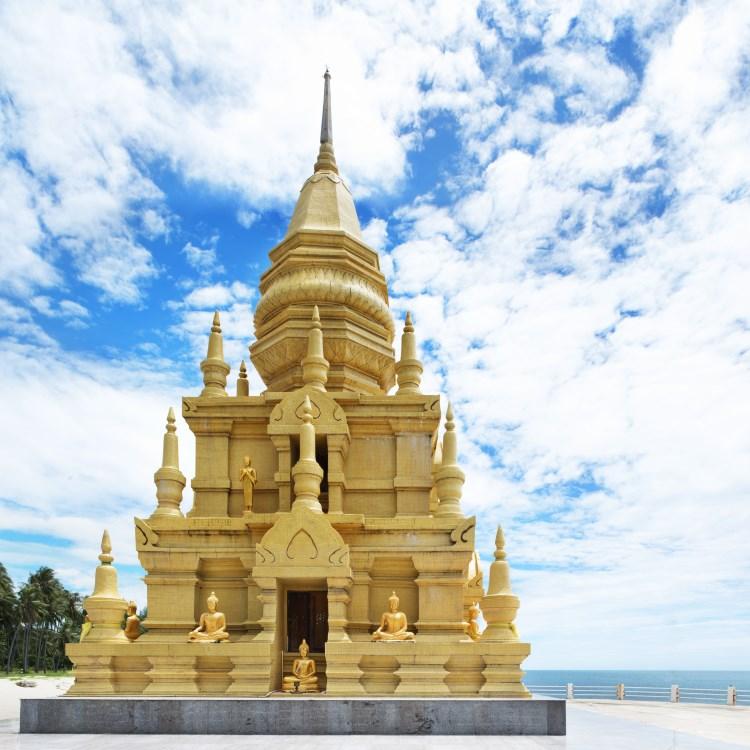 Laem Sor Temple