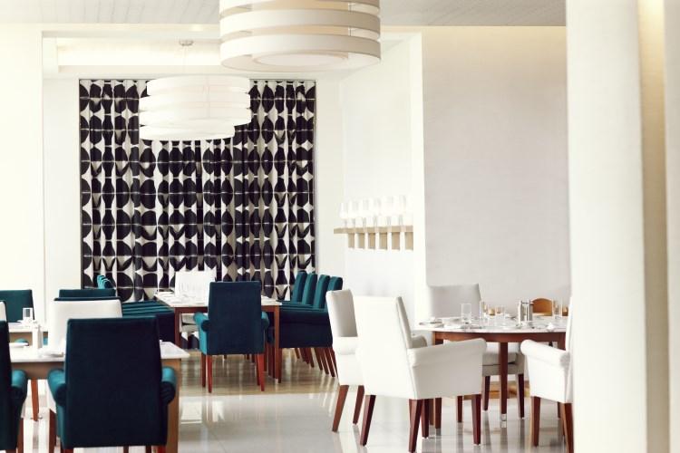 Raffles Dubai - Azur Restaurant
