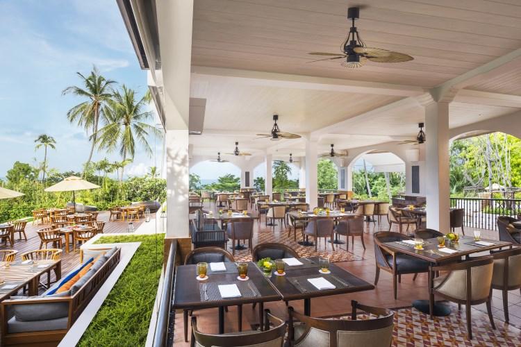 Sheraton Samui Resort - Coco Spice