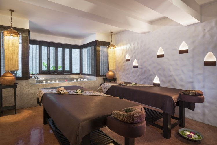 Sheraton Samui Resort - Glow Spa