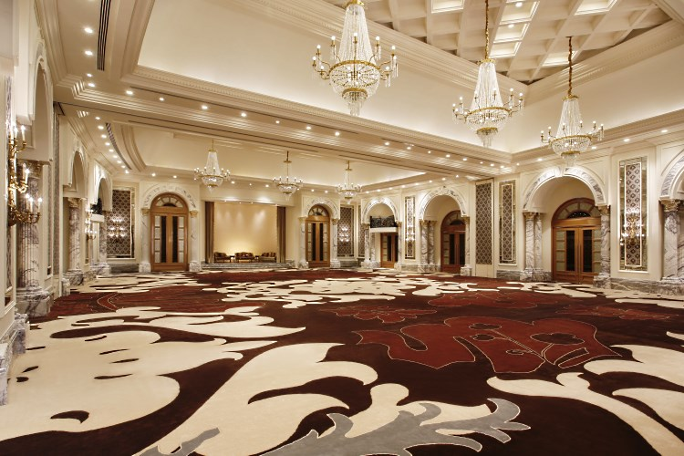 St Regis Dubai - Astor Ballroom