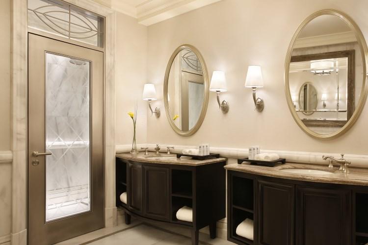 St Regis Dubai - Executive Suite - Bathroom