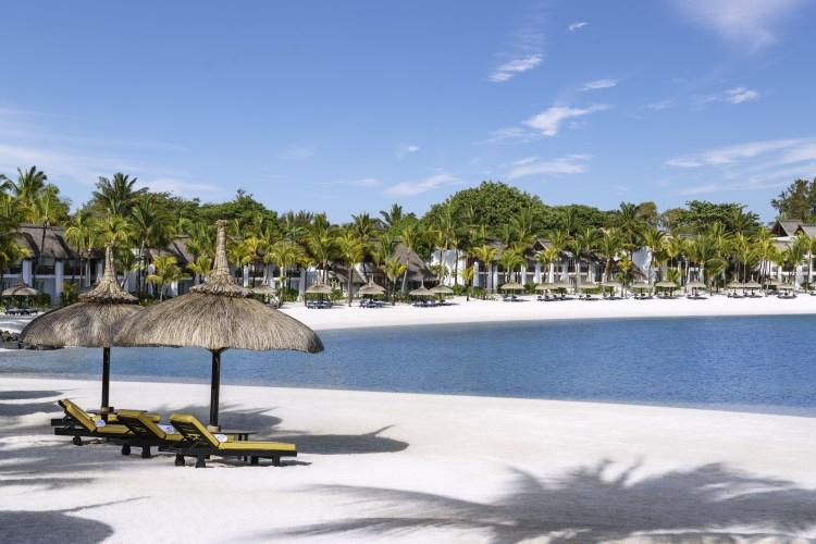 Shangri-La Île Maurice - Aîle Hibiscus
