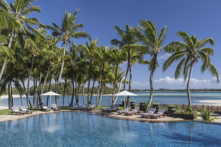 Shangri-La Mauritius - Pool