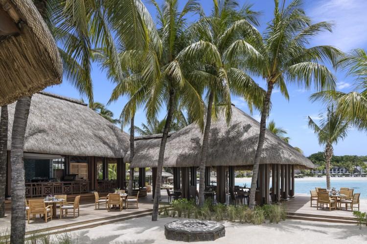 Shangri-La Île Maurice - Restaurant Republik