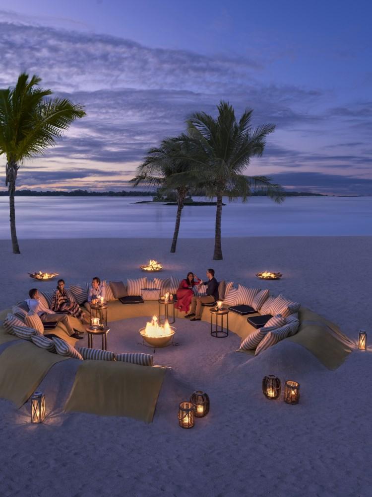 Shangri-La Mauritius - Republik Sandpit