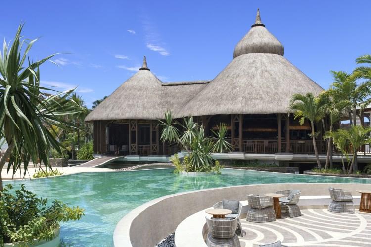 Shangri-La Mauritius - Safran Restaurant