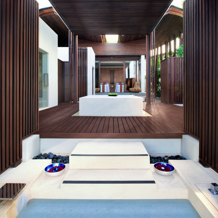 W Retreat Koh Samui - Spa AWAY