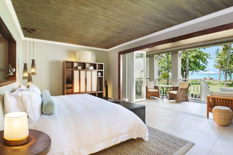 St Regis Mauritius - Deluxe Room