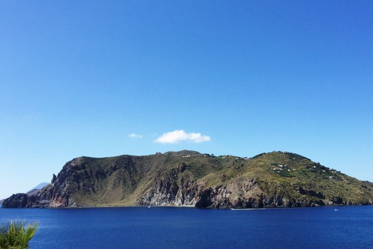 L'île de Lipari