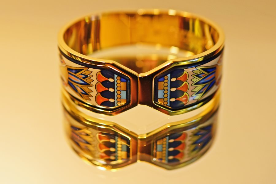 Les bracelets FreyWille