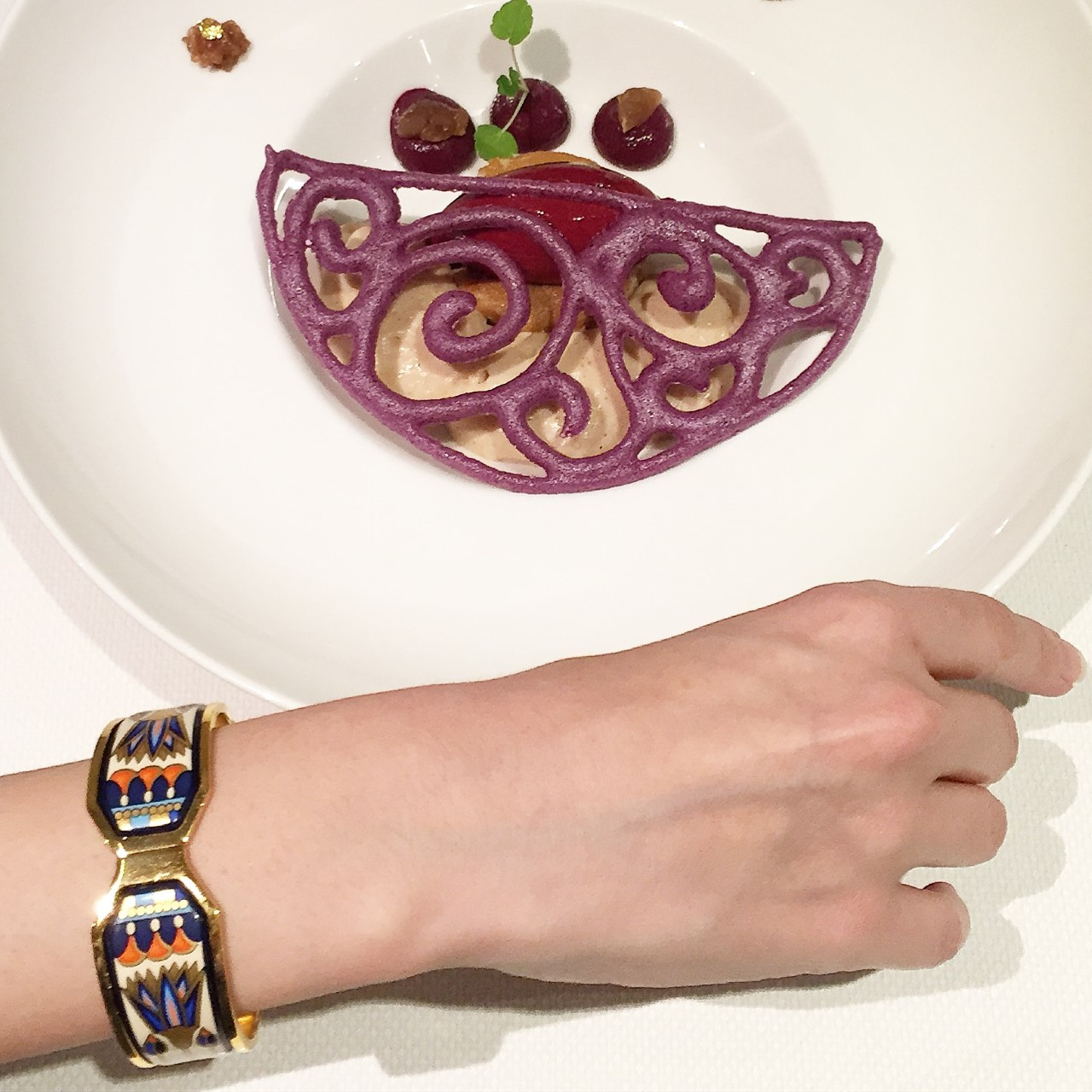 Bracelet Contessa by FreyWille