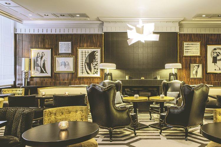 Sofitel Paris Le Faubourg - Bar
