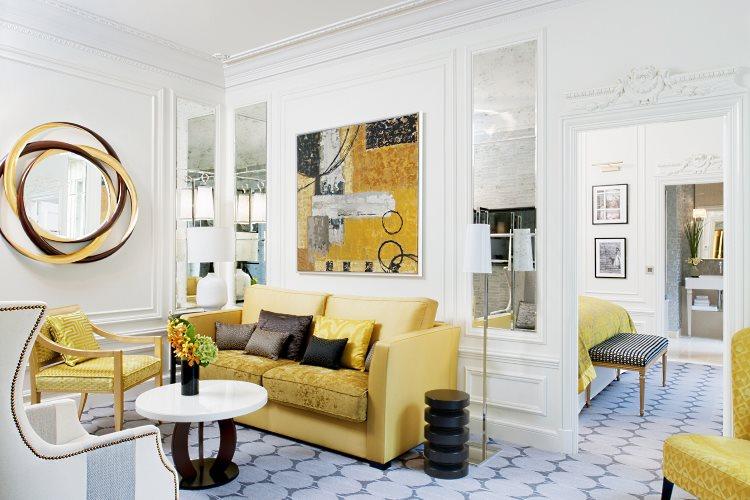 Sofitel Paris Le Faubourg - Suite