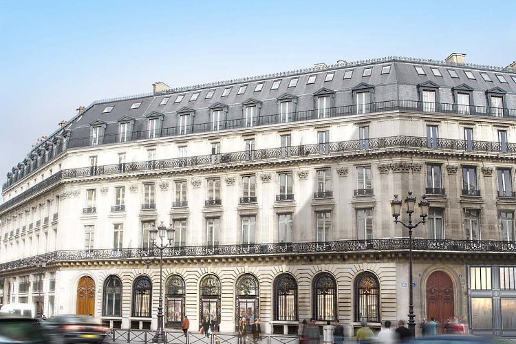 W Paris Opera - Hotel