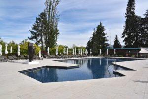 La Reserve Geneva – Lake Suite