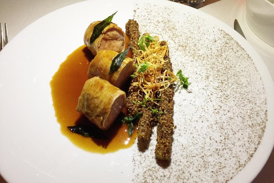 Le Loti - Lamb from the Valais