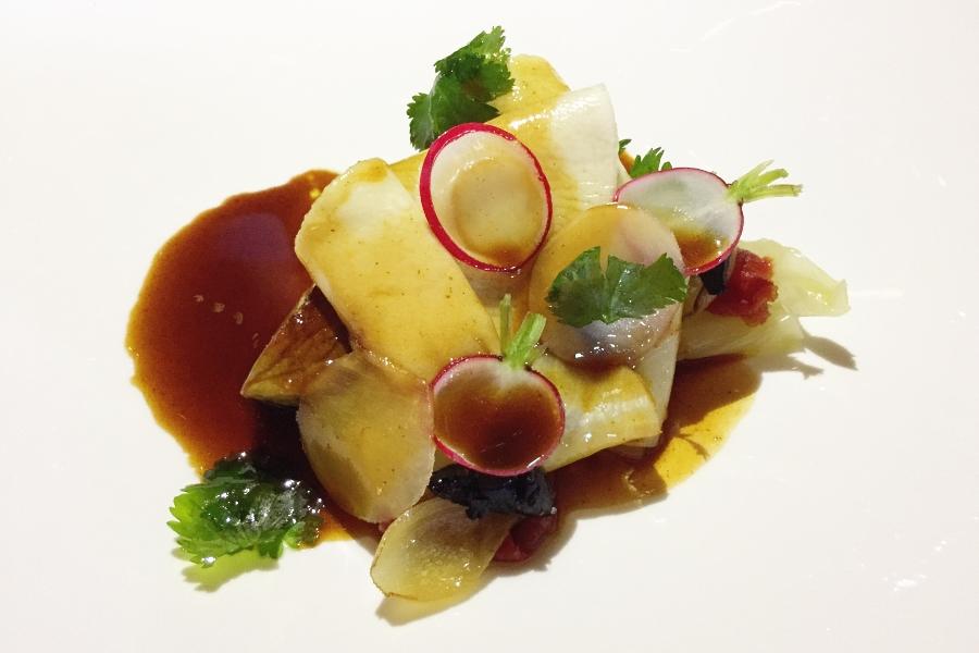 Le Loti - Foie gras