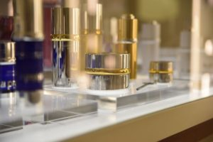 La Prairie products